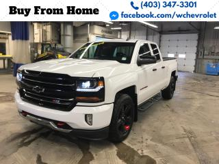Used 2019 Chevrolet Silverado 1500 LD LT w/2LT for sale in Red Deer, AB