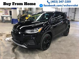 Used 2018 Chevrolet Trax LT for sale in Red Deer, AB