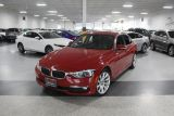 Photo of Red 2017 BMW 3 Series