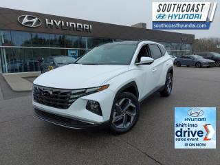 New 2022 Hyundai Tucson Hybrid Ultimate  - Leather Seats - $259 B/W for sale in Simcoe, ON
