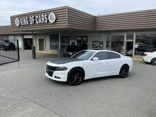 Used 2017 Dodge Charger RALLYE for sale in Langley, BC