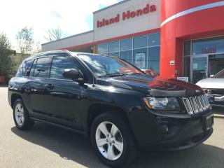 Used 2014 Jeep Compass NORTH for sale in Courtenay, BC