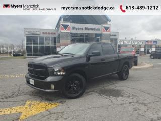 Used 2020 RAM 1500 Classic Express  - Aluminum Wheels for sale in Ottawa, ON