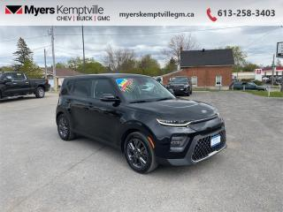 Used 2020 Kia Soul EX Anniversary Edition  -  Navigation for sale in Kemptville, ON