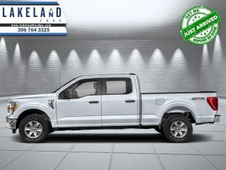 New 2021 Ford F-150 XLT  - Sync 4 - $354 B/W for sale in Prince Albert, SK