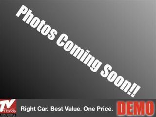Used 2020 Honda Civic Sedan EX for sale in Peterborough, ON