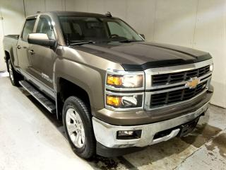 Used 2015 Chevrolet Silverado 1500 LT for sale in London, ON