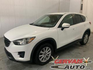 Used 2016 Mazda CX-5 GX GPS A/C Mags Bluetooth for sale in Trois-Rivières, QC