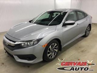 Used 2017 Honda Civic EX Toit Ouvrant MAGS Bluetooth Caméra for sale in Shawinigan, QC
