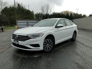 Used 2020 Volkswagen Jetta comfortline for sale in Cayuga, ON