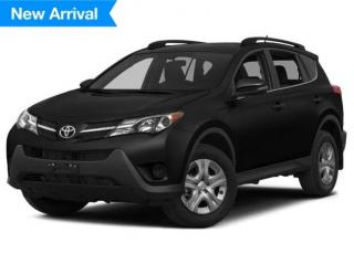 Used 2015 Toyota RAV4 LE - CAMERA + S. CHAUFFANTS + JAMAIS ACCIDENTE !!! for sale in St-Eustache, QC
