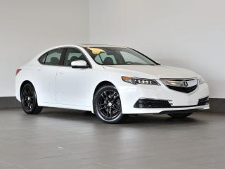 Used 2016 Acura TLX Tech GPS toit cuir caméra de recul for sale in Ste-Julie, QC