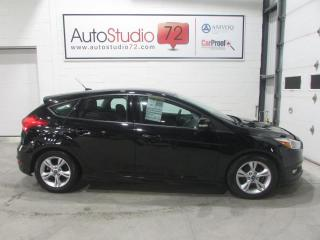 Used 2016 Ford Focus SE AUTO HAYON **CAM RECUL**MAGS** for sale in Mirabel, QC