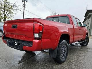 Used 2018 Toyota Tacoma SR+ RWD for sale in Cambridge, ON
