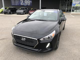 Used 2019 Hyundai Elantra GT Preferred Auto,MAGS,CAMERA,A/C,CRUISE+++ for sale in Mirabel, QC