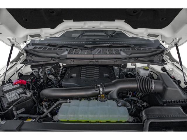 2021 Ford F-150 4X4 SUPERCREW XLT 301A