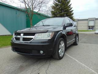 Used 2010 Dodge Journey ****SYSTEME DVD*******TOIT OUVRANT****** for sale in St-Eustache, QC