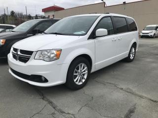 Used 2018 Dodge Grand Caravan SXT Premium Plus 2RM for sale in Sherbrooke, QC