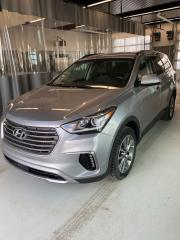 Used 2019 Hyundai Santa Fe XL Preferred **7 PLACES** for sale in Val-d'Or, QC
