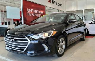 Used 2018 Hyundai Elantra GL BA for sale in Beauport, QC