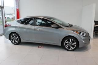 Used 2016 Hyundai Elantra 4dr Sdn Man GLS for sale in Boucherville, QC