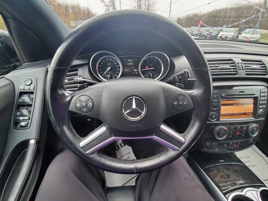 2013 Mercedes-Benz R-Class