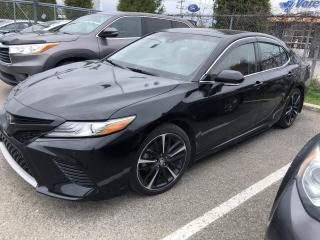 Used 2018 Toyota Camry XSE V6**CUIR**TOIT**GPS**PEA PLATINE**26 777KM** for sale in St-Eustache, QC