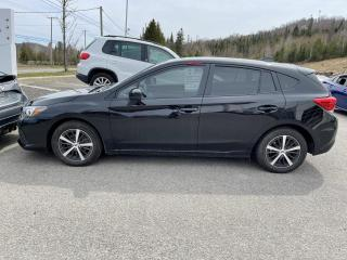 Used 2020 Subaru Impreza Tourisme 5 portes BM for sale in Val-David, QC