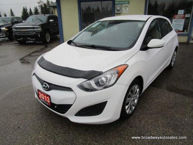 2013 Hyundai Elantra GT GREAT KM'S GT-HATCH EDITION 5 PASSENGER 1.8L - DOHC.. ACTIVE-ECO-PACKAGE.. HEATED SEATS.. BLUETOOTH SYSTEM.. CD/AUX/USB INPUT.. KEYLESS ENTRY..