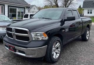 Used 2014 RAM 1500 ST for sale in Tiny, ON