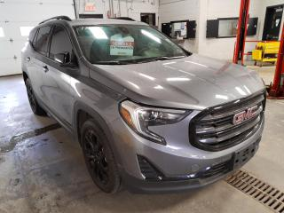 Used 2020 GMC Terrain SLE AWD CAMERA DE RECUL MAGS for sale in Île-Perrot, QC