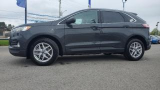 New 2021 Ford Edge SEL for sale in Niagara Falls, ON