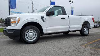 New 2021 Ford F-150 XL for sale in Niagara Falls, ON