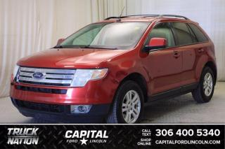 Used 2007 Ford Edge SE AWD **New Arrival** for sale in Regina, SK