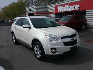Used 2014 Chevrolet Equinox 2LT 2WD for sale in Ottawa, ON