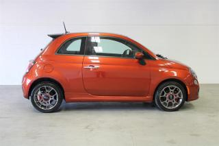 Used 2013 Fiat 500 WE APPROVE ALL CREDIT for sale in London, ON
