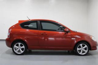 Used 2010 Hyundai Accent 3Dr GL Sport at for sale in Cambridge, ON