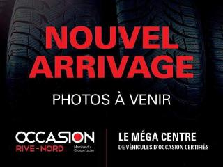 Used 2010 Nissan Rogue SL 4x4 Full + Garantie 1 AN for sale in Boisbriand, QC