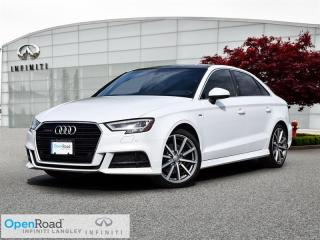 Used 2017 Audi A3 2.0T Technik quattro 6sp S tronic for sale in Langley, BC