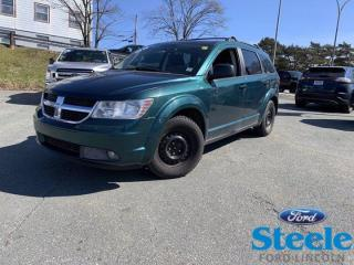 Used 2009 Dodge Journey SE for sale in Halifax, NS