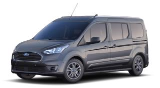 New 2021 Ford Transit Connect XLT Passenger Wagon for sale in Mississauga, ON