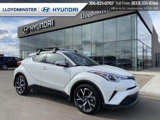 Used 2019 Toyota C-HR for sale in Lloydminster, SK