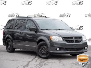 Used 2012 Dodge Grand Caravan R/T AFFORDABLE VAN! for sale in St Catharines, ON