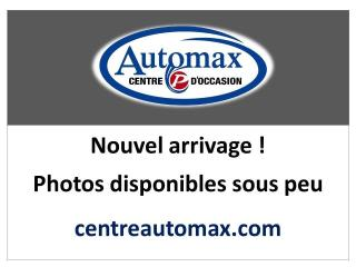 Used 2012 Dodge Grand Caravan SXT (Frais VIP 395$ non inclus) VEHICULE EN PREPARATION for sale in Rouyn-Noranda, QC