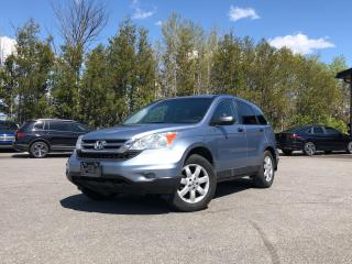 Used 2010 Honda CR-V LX 4WD! for sale in Stittsville, ON