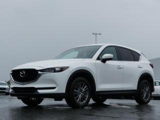 Used 2018 Mazda CX-5 GS AWD Sièges Chauffants for sale in St-Georges, QC