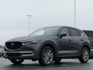 Used 2019 Mazda CX-5 GT AWD CUIR TOIT OUVRANT for sale in St-Georges, QC