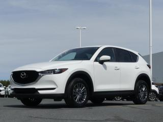 Used 2018 Mazda CX-5 GS AWD TOIT OUVRANT BAS KILO!!! for sale in St-Georges, QC