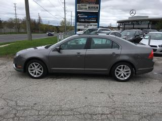 Used 2010 Ford Fusion SEL for sale in Newmarket, ON