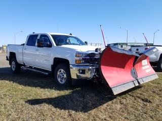 Used 2018 Chevrolet Silverado 2500 Make us an offer for sale in Thunder Bay, ON